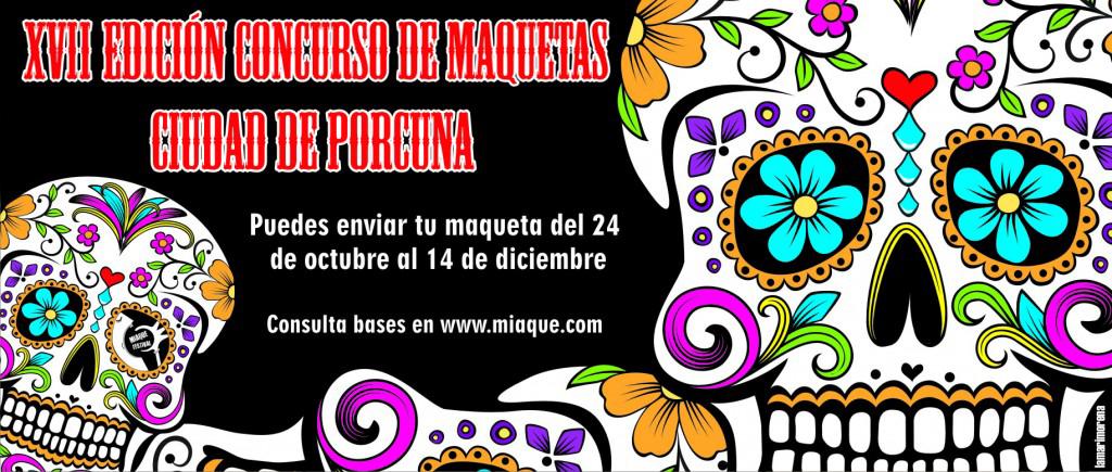 """XVI Concurso de Maquetas """"Ciudad de Porcuna"""""""