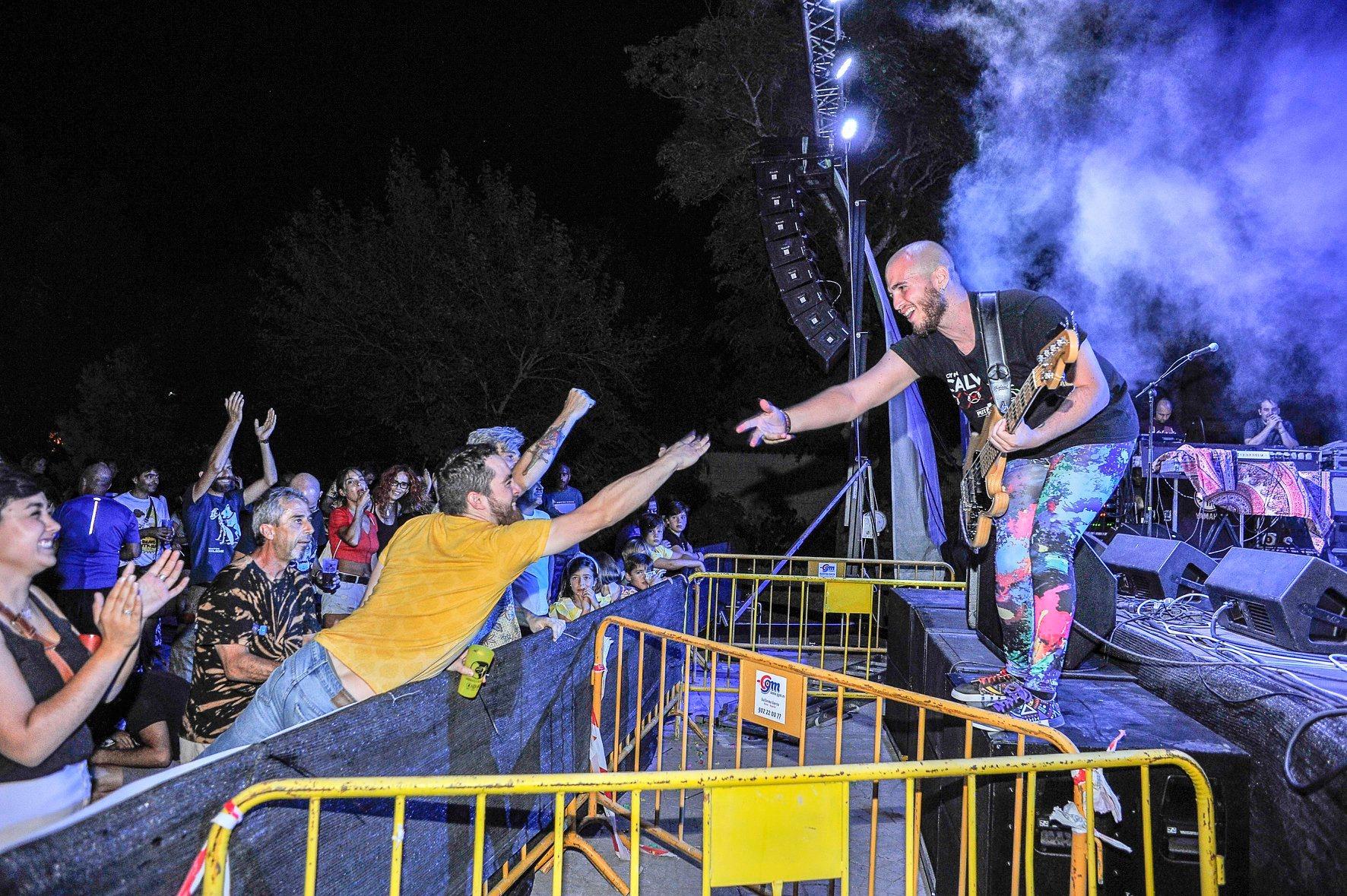 Put Off - final cbePorcuna 2019 - miaqueFEST