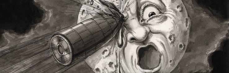 georges-melies-al-bell-mig-de-l-ull-9e-quadre-recomposicio-d-una-escena-de-la-pel-licula-i-voyage-dans-la-lune-i1